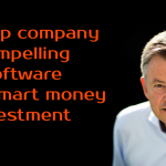 Startup company Compelling Software gets smart money investment