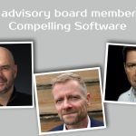 New advisory board members for Compelling Software